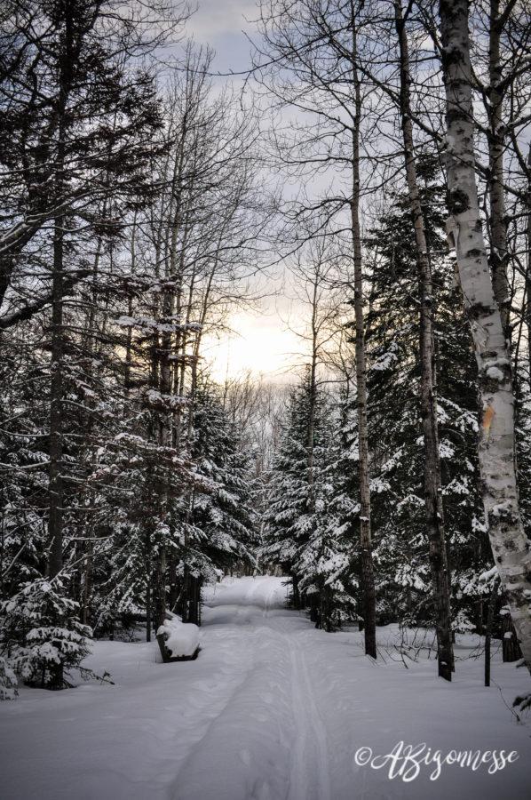 Baie-Ste-Marguerite, Québec